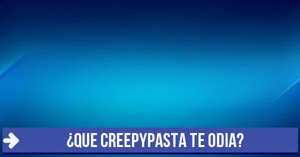 Ben Drowned Que Creepypasta Te Odia